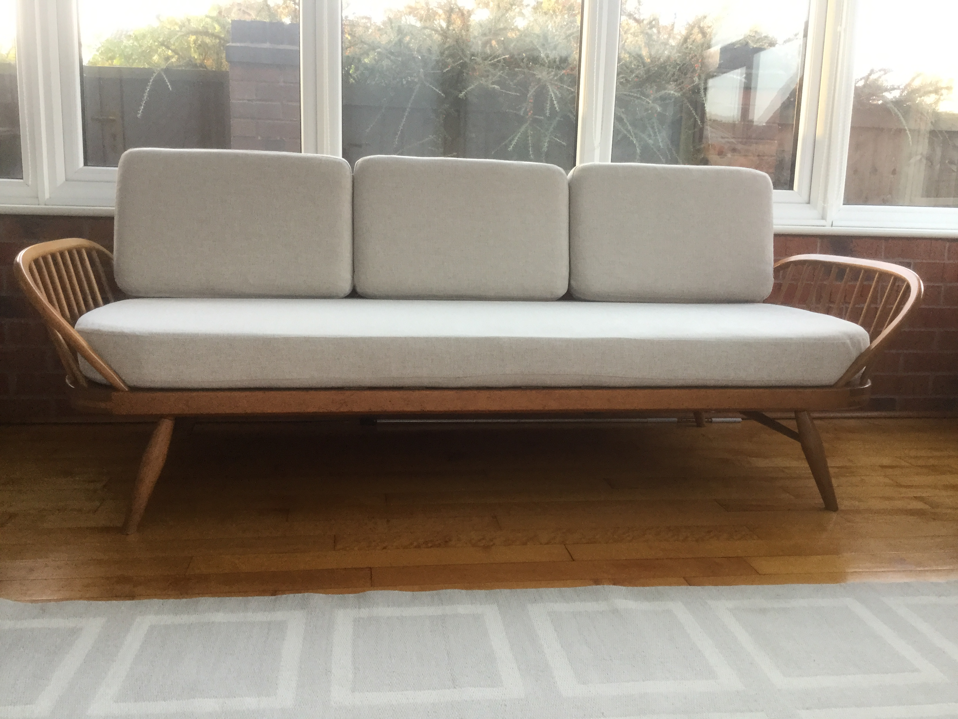 Ercol Daybed C