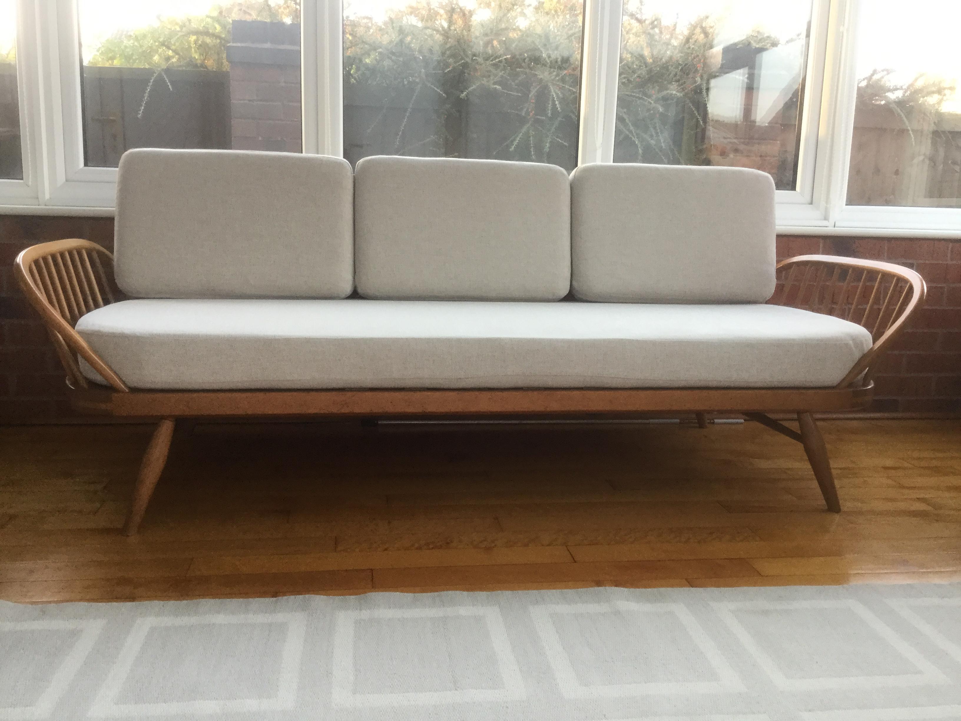 Ercol Sofa Bed