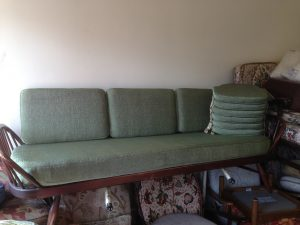 Stage One Upholstery Established For Over 30 Years